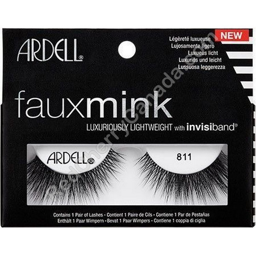 Red Cherry Canada: Ardell Duo 12000 Ardell 811 Faux Mink, Eyelashes