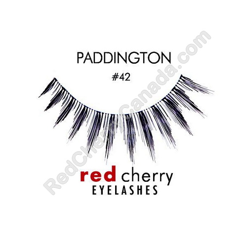 7a1e7d08476 Red Cherry Canada: Red Cherry 3006 Red Cherry Lashes 42 Paddington ...