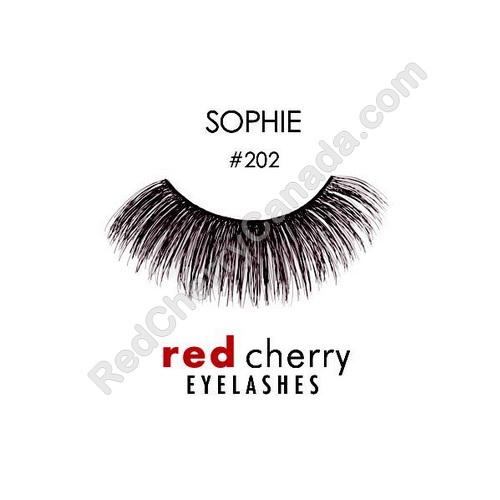 Red Cherry Canada: Red Cherry 3068 Red Cherry Lashes WSP