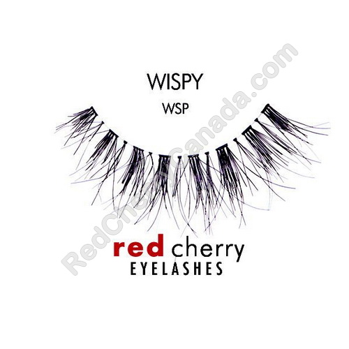 Red Cherry Canada: QT Lashes 10927 QT Lashes DW, Eyelashes