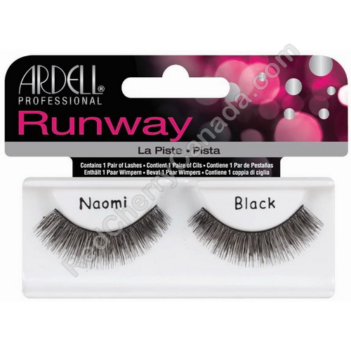 Red Cherry Canada: Ardell Duo 8715 Ardell Lashes Naomi