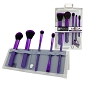 Moda Perfect Mineral Purple 6 Set