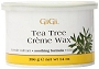 GiGi Tea Tree Creme Wax 14 oz