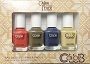 Color Club Cabin Fever Mini 4/Pack