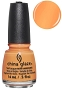 China Glaze None of Your Risky .5 oz