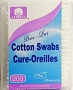 Princess Pure Cotton Swabs