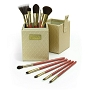 Luxe Brushes 11 pc Charming Box