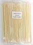 Ikonna Wood Stick Slanted 100/Pack
