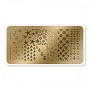 CC Stamping Plate Nautical