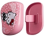 Compact Styler HK PNK WHT Dots Single