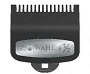 "Wahl Premium Guide Comb 1/2 1/16"" -1.5mm"