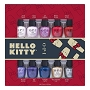 OPI Hello Kitty Mini 10 pc Set