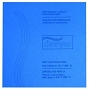Silicone Protective Mat Blue