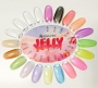 KS Jelly Collection Swatch