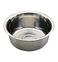 Stainless Steel Pedicure Bowl