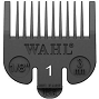 Wahl #1 Clipper Guide 1/8""