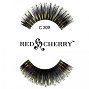 Red Cherry Lashes C 209