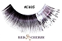 Red Cherry Lashes C 405