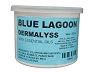 Dermalyss Blue Lagoon Wax 16 oz