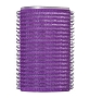 Self-Gripping Rollers Purple 38 mm