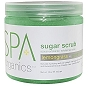 Spa Sugar Scrub Lemongrass 15 oz