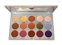 Kryolan Eye Shadow 15 TN2 Palette