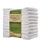 Dannyco Microfiber Towels White 10/Pack