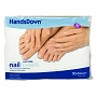 Graham Hands Down Nail Towels 50/Pack