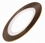Striping Tape Bronze