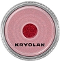 Kryolan Glitter Bright Red 4 gm