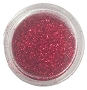 Amazing Shine Glitter Dark Red