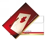 Envelope Red I Love You