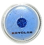 Kryolan Glitter Navy Blue 4 gm