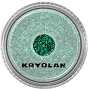 Kryolan Glitter Emerald Green 4 gm