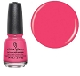 China Glaze Shocking Pink 15 ml