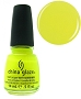 China Glaze Celtic Sun 15 ml